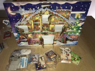 Weihnachtskalender Tiptoi.Tiptoi Adventskalender Vorfreude Hörbar Erleben Spiel1 De